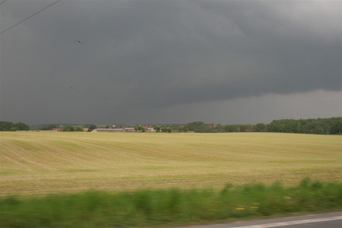 Wetter Radibor